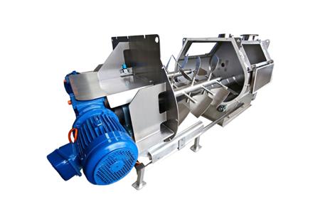 WZ-无重力混合机