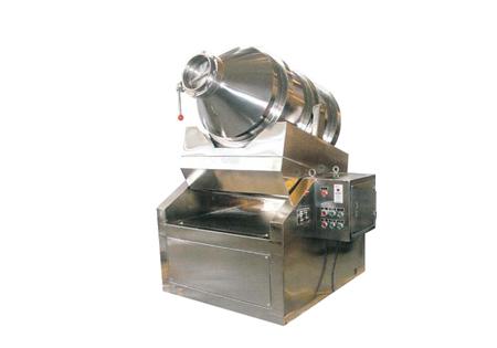 EYH-二维运动混合机