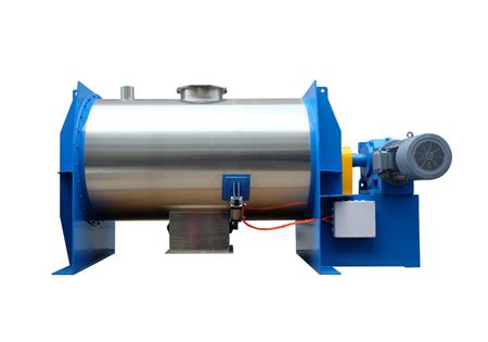 LDH-卧式犁刀混合机