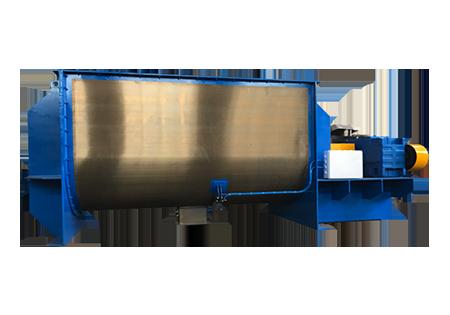 WLDC-锂电螺带混合机