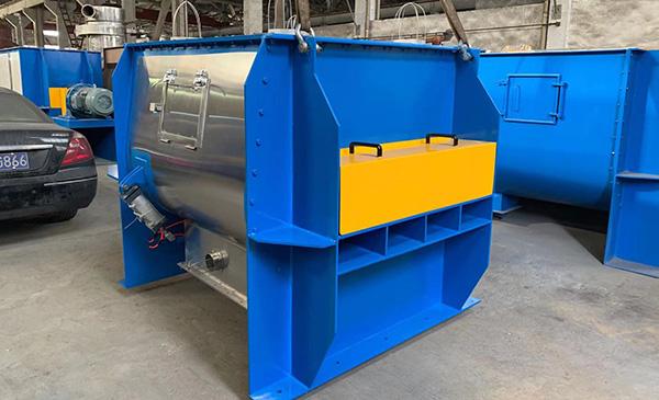 WZ-2P无重力混合机发安徽合肥